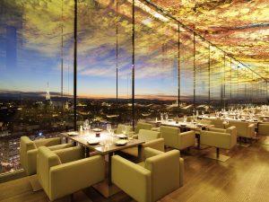Das LOFT - Restaurant, Bar & Lounge / Das LOFT - Restaurant, Bar & Lounge